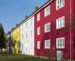 Quedlinburger Straße 63-69
